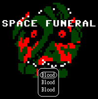 Spacefuneral