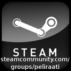 steam peliraati